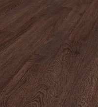 Krono Original CASTELLO Classic 8735 Black Oak 8 мм, 32 класс