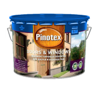 PINOTEX DOORS WINDOWS (10л)