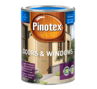 PINOTEX DOORS WINDOWS (1л)